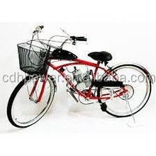 chopper gas bicycle/motor de mobilete 80cc/50cc scooter engines for sale