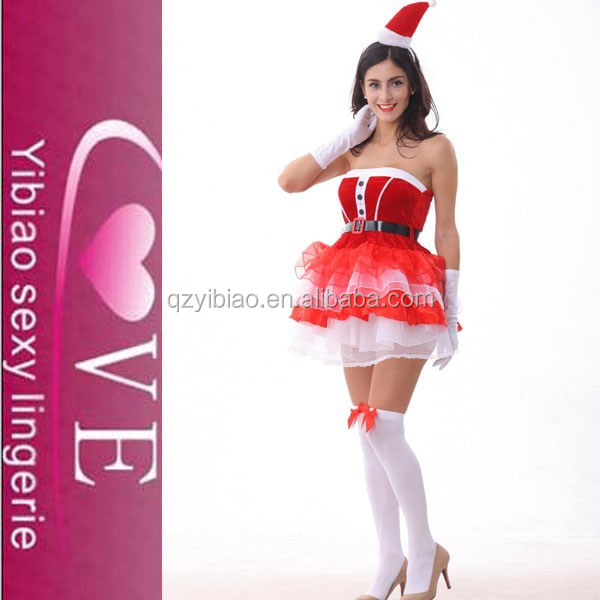Wholesale Cheap Sexy Adult Christmas Eve Costume For Women