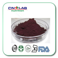 10:1 Natural Trifolium pratense extract powder Red Clover Extract
