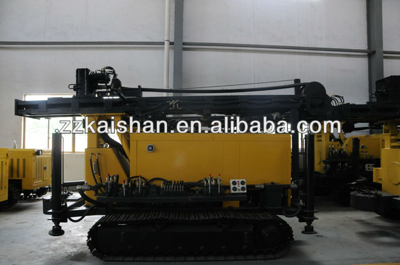 High-Effect Portable Water Well Drilling Equipment/ Water drilling Rig Price/ Drilling Equipment for Water(100-150meter)