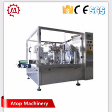 Low price automatic small needle and thyme leave packaging machine