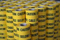 Custom Caution Tape Hazard Warning Tape Barricade & Caution Safety Tapes
