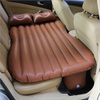 Inflatable Mattress Car Air Bed for Travel Back Seat Sleep Rest