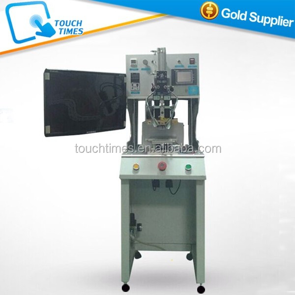 EN601 LCD Flex Cable Replace ACF Bonding Machine