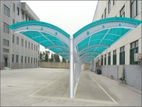 lexan polycarbonate/pc awning,polycarbonate/pc canopy,polycarbonate brackets