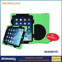 New products leather case for ipad sleeve