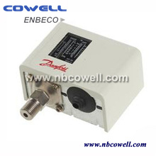 Electric Digital Pressure Switch For Water Pump