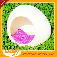 Hot selling pet dog products high quality egg pet house