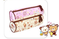 2015 Hot New Product Multifunction Cute Korean Stationery Pencil Case