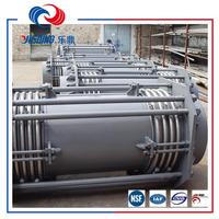 stainless steel flexible bellows pipe expansion joint