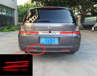 China Direct Supply Auto led light Rear Bumper Reflectors Lights,Car Led Tail light,Brake Light Odyssey 2007 for sale