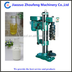 high efficiency screw capping machine/screw capping Sealing Machine/aluminum screw caps machine(whats app:0086-15713917781)