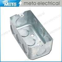 METO electrical junction box/outdoor junction box/electrical switch box