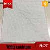 High quality and low price white sandstone for decorative