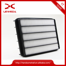 High performance air conditioning filter 17801-51020 for auto car toyota LAND CRUISER