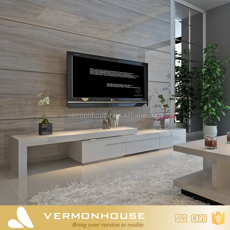 Hangzhou Vermont Customized Wooden Home Usage Tv Cabinet