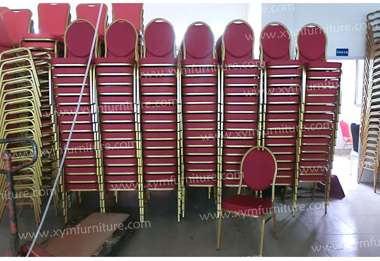 Party Wedding Banquet Chair And Cafe Tables