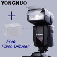 Factory price Yongnuo YN-460S Universal 6W 5600K Speedlite Flash for Sony Alpha A290 A390 A230 A330 A380 A350 A300 A200