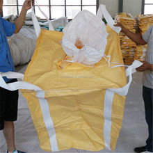 industrial use pp jumbo bag 1000kg bulk bag