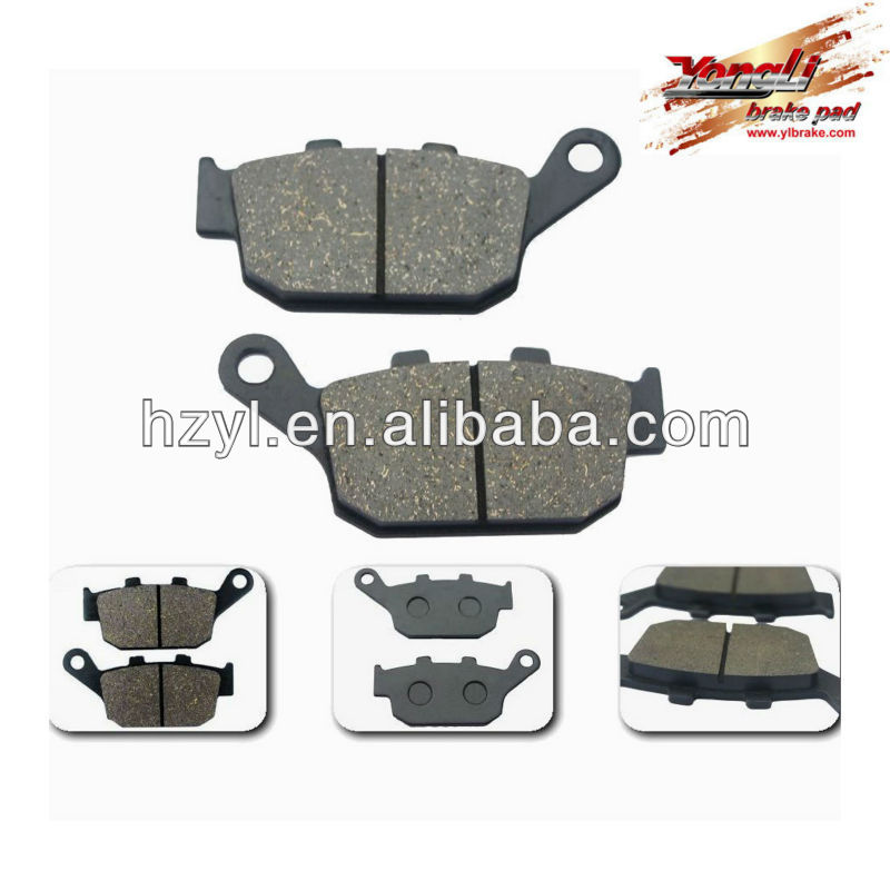 go kart part brake pad off road go kart kits