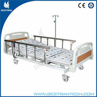 BT-AE012 CE quality electric adjustable hospital bed parts
