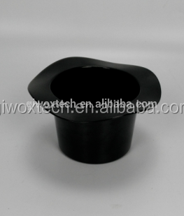 Fhasion Double wall Top Hat ICE Bucket for sale