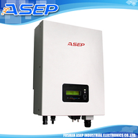 3000W DC to AC inverter for home appliance or solar system converter/inverter
