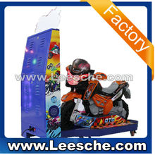 LSC-009 High Speed 4 function plastic Electric motorcycle