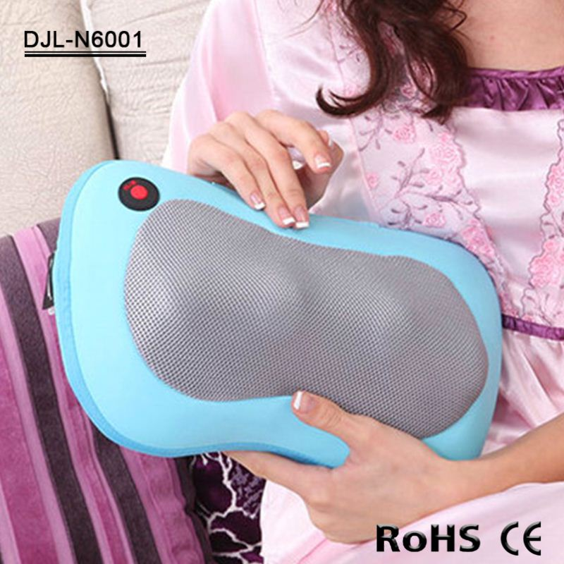 Electric Massage Tools Infrared Neck Massager