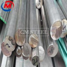 Low Cost aisi 420 430 431 stainless steel round bar with competitive price
