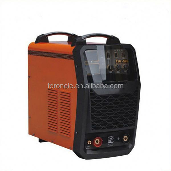 China manufcture 100kw welding machine electrofusion machine wire butt welding machin no welding slag
