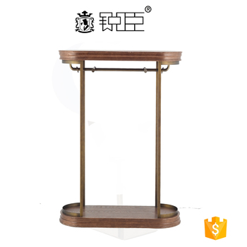 best seller clothing shops display stands clothing display rack
