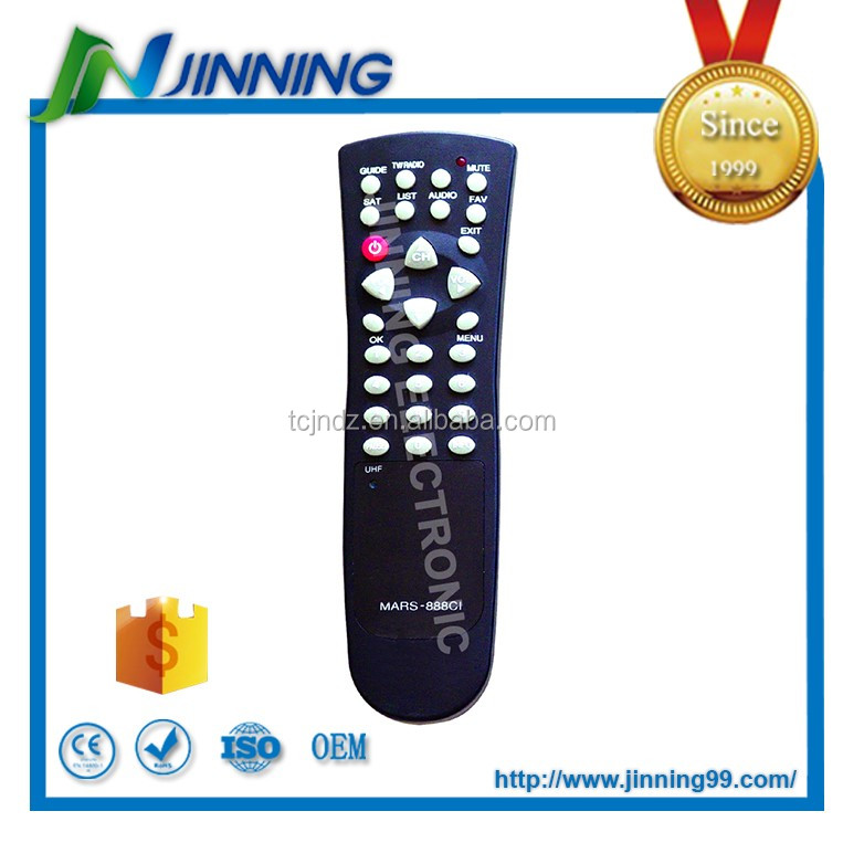 JIN4009 top sell universal tv remote control