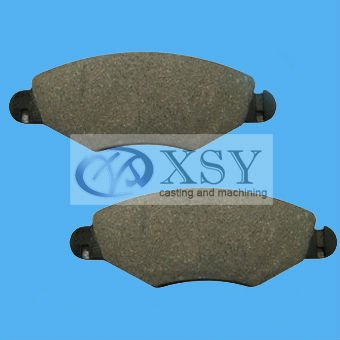 brake pads for cars