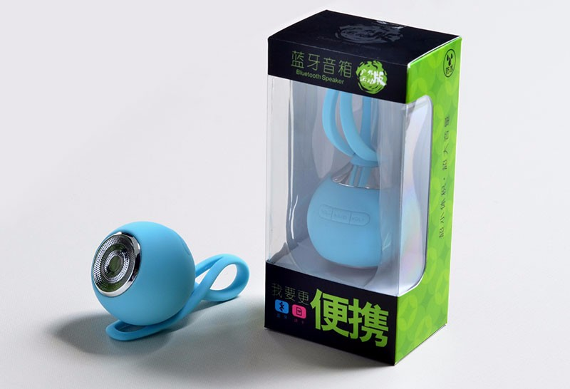 China Rosh new module potable mini speaker