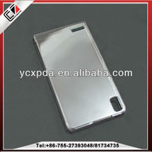 Factory wholesale price for huawei ascend P6 case