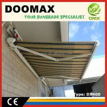 Aluminum Retractable Awning, Aluminum Retractable Awning Suppliers And  Manufacturers At Alibaba.com