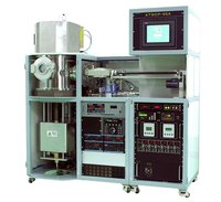 PECVD System with High Density Plasma(PECVD Lab-1000)