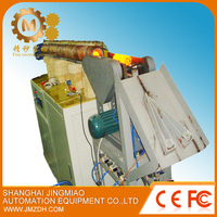 Electric heat treatment furnace for 50mm-400mm shaft hardening