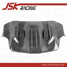 AFE STYLE CARBON FIEBR ENGINE COVER FOR 2011-2015 BMW 6 SERIES F06 F12 F13 M6