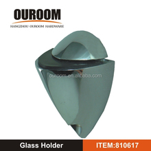Hangzhou decorative glass clamp