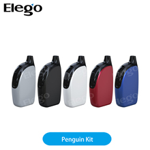 Elego offer E Cigarette 2ml/ 8.8ml 50W Joyetech Atopack Penguin