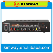 A6 supply all kinds of brand name amplifier