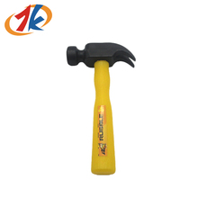 Safety Kids Educational Mini Plastic Hammer Toy