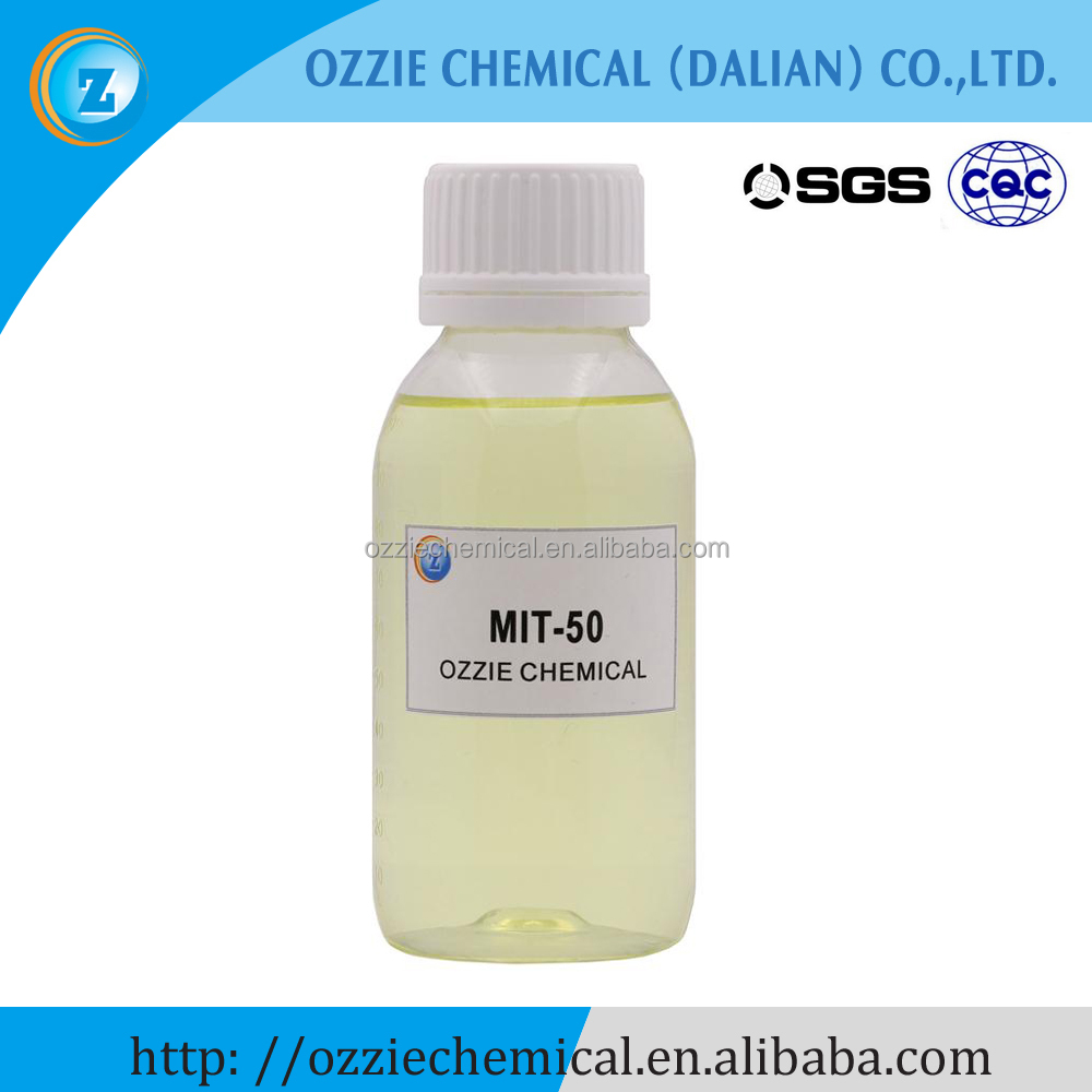 Industrial Grade mit 50% methylisothiazolinone
