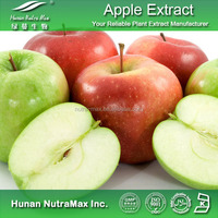 Nautral (High ORAC) Apple Extract 98% Phloridzin , Procyanidin B2 6%, 98% Phloretin Natural Pyrus malus Extract