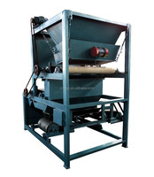 GCTL II dry strong magnetic separator for conveyor belts