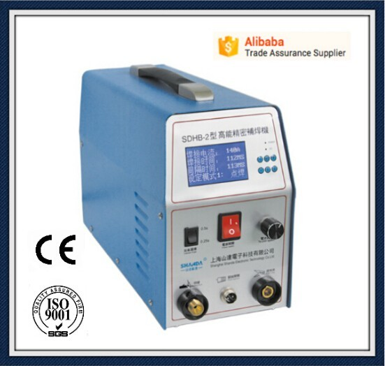 long service life casting defect repair welding machine price list