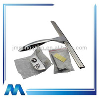 China manufacturer sell commercial table cleaning wiper glass window wiper stainless steel shower squeegee