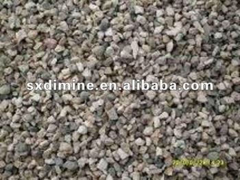 Excellent Calcined Bauxite
